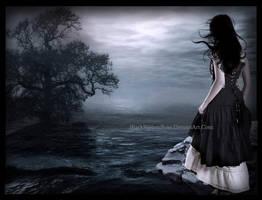 -Darkest Hour- by BlackRibbonRose