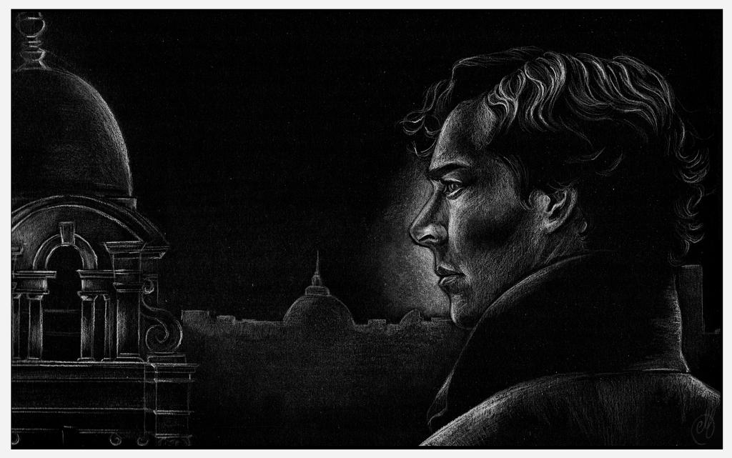 Sherlock season 3 by Melnia