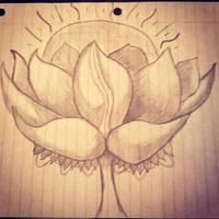 Rising Lotus