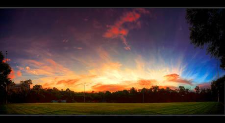 Australian Sky by kate-art