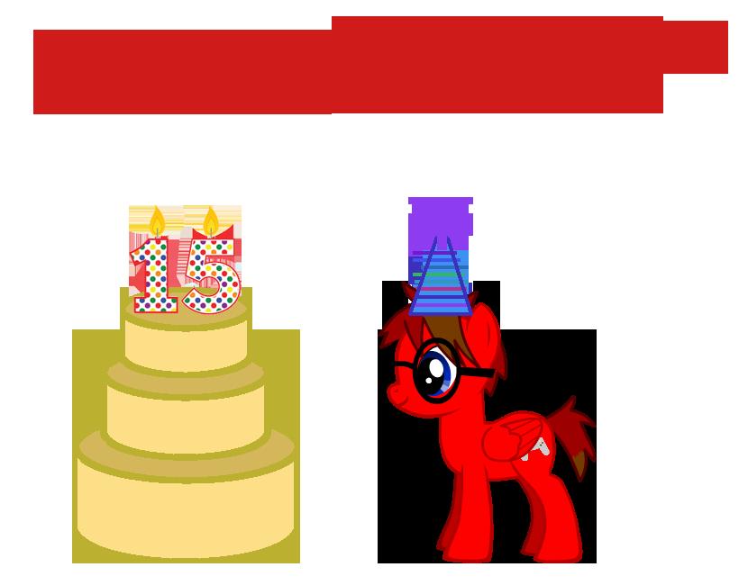 Happy birthday Tad by pixelpallet6
