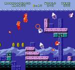 The Marios 4