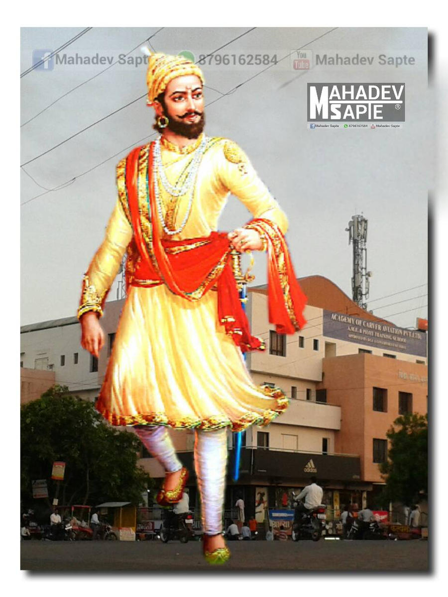 Hd wallpaper shivaji maharaj -  Shivaji Maharaj New Hd Photos Latest Images By Mahadevsapte