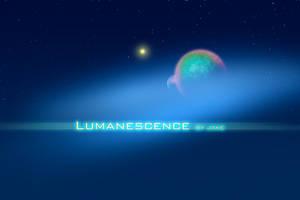 Lumanescence by Nightrunner760