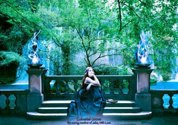 Celestial Grove by Nightrunner760