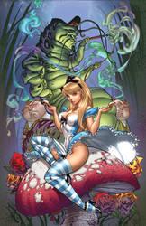 Alice by Nightrunner760