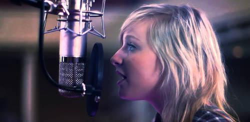 Sophie Herivel - Blue Night Alive by Nightrunner760