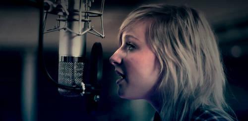 Sophie Herivel - Dark Magic Alive by Nightrunner760