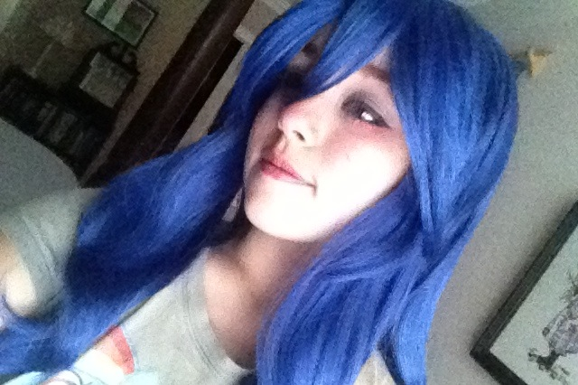 The Princess: Lucina Costest by Goldenemerald2012