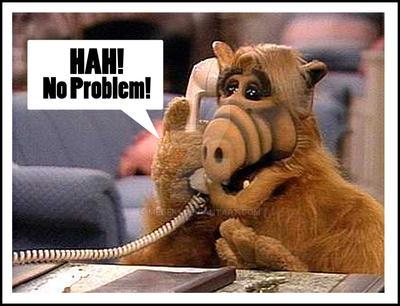 Alf No Problemo