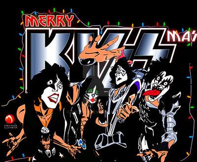 Merry KISSmas15thumb by medek1