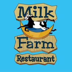Milk Farm T