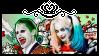[FTU] Suicide Squad stamp by missbeIiever