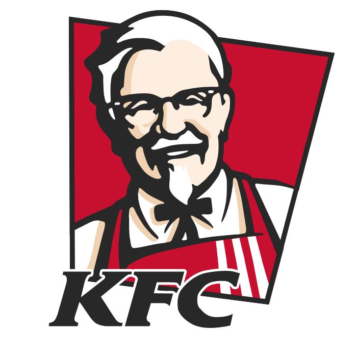 Kfc Logo 2009 Kfc Logo by Keablr