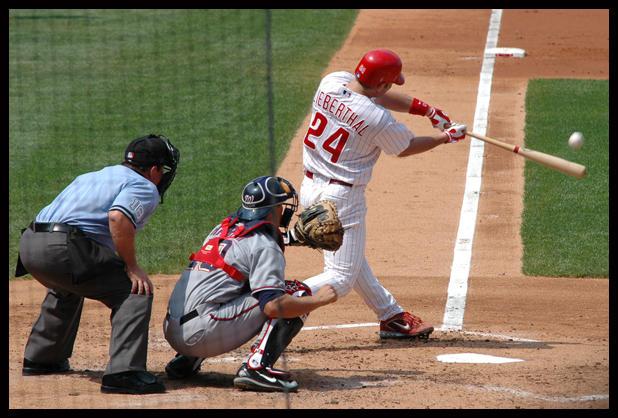 Baseball 2 by NikonCha