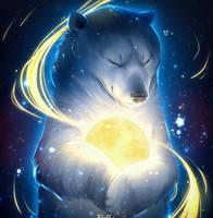 Polar Bear   Stardust