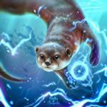 Sea Otter | Electric