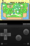 Mario on gpsphone