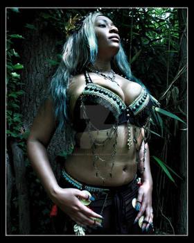 Goddess Tiala