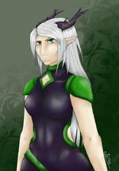 Minara- Daughter of the wind