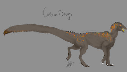 Custom Design by 132364