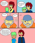 Little Fate page 34 by Yimba
