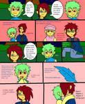 Little Fate page 35 by Yimba