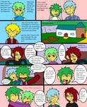 Little Fate Ch 2 Ep 1 Page 1 by Yimba