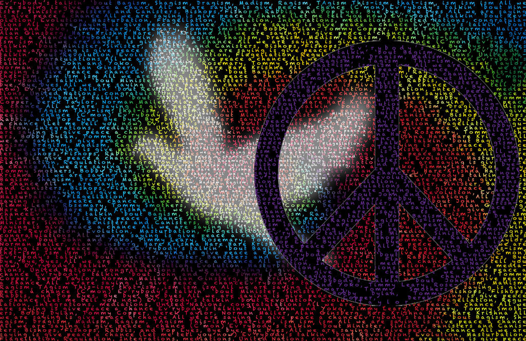 Give Peace A Chance by Sol-San1232