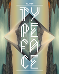 Klavier Typeface