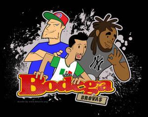 Bodega Brovas