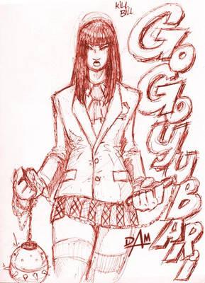 GoGo Yubari