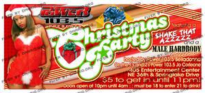 Christmas 2004 Flyer