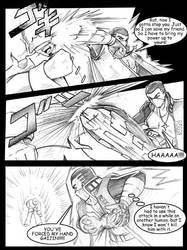 Fight club page 24 by dmario