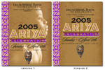 DST Alum of STL  2005 ARIYA