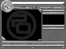PROJECT ORGANIZED by dmario