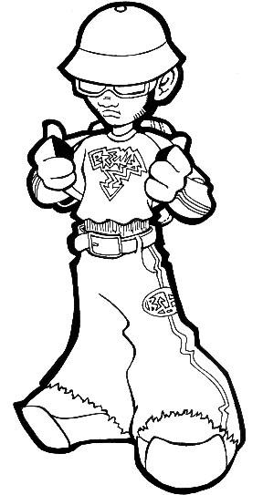 Chicano Art Coloring Pages Chicano Art Drawings And Coloring Pages