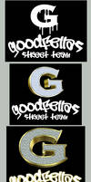 Goodfellas logo 2 by dmario