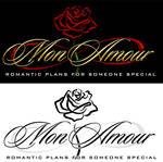 Mon Amour Logo