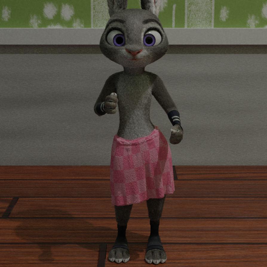 Judy Dances by ponyguy456