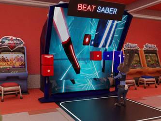 Judy Hopps Beat Saber by ponyguy456