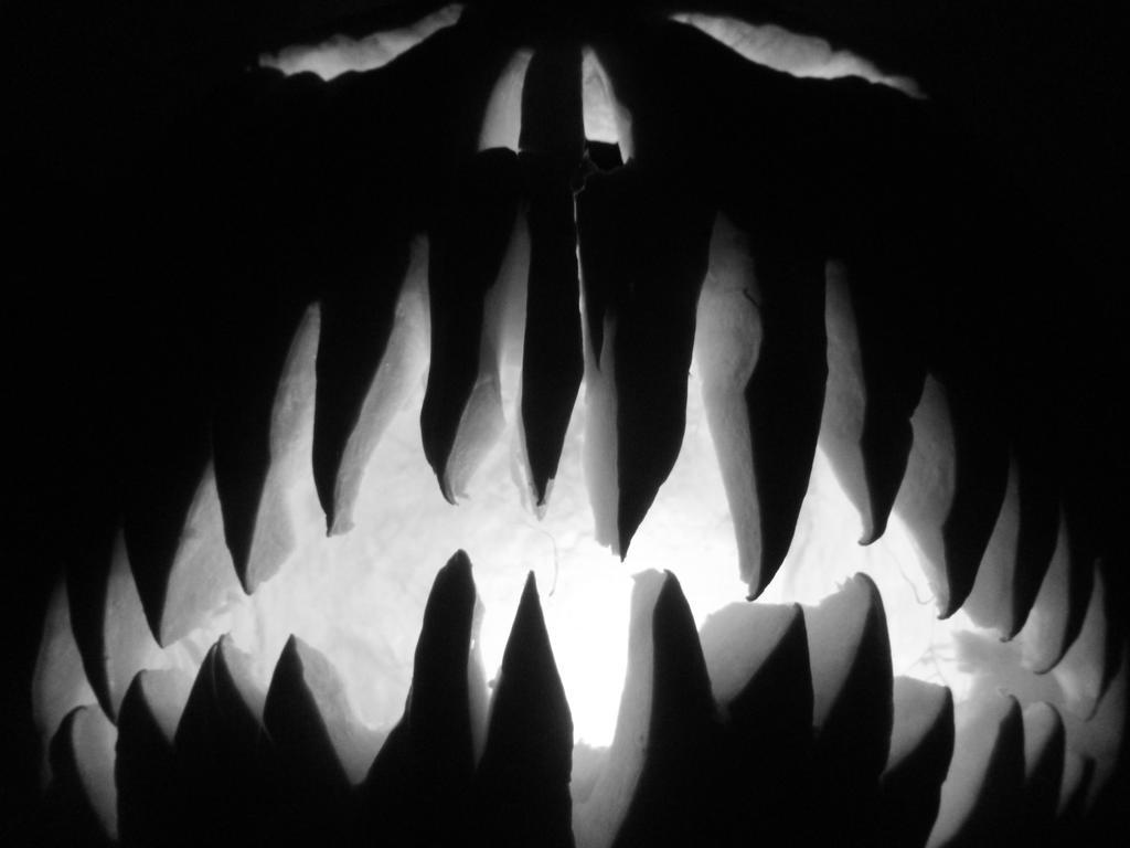 The Season of Darkness by glumthegrim