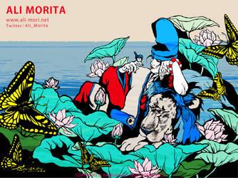 A fairy tale -H- by ali-morita