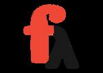 Frege logo flat colours by kinow
