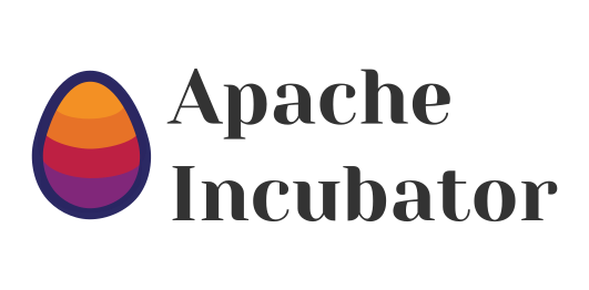 Submission to Apache Incubator logo contest by kinow
