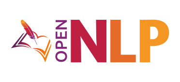 Submission to Apache OpenNLP logo by kinow