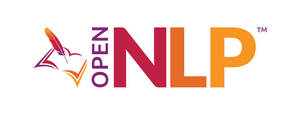 New logo for Apache OpenNLP