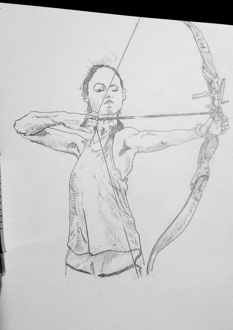 Archer1 by kinow