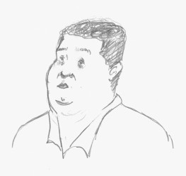 Prof Murilao by kinow