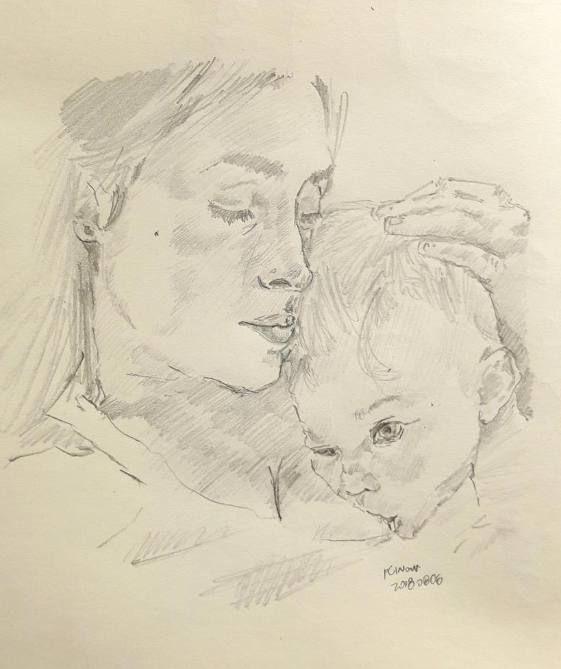 World Breastfeeding Week by kinow